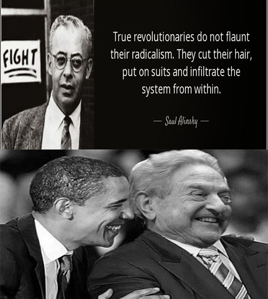 Radicals in suits, Radicals on top of government