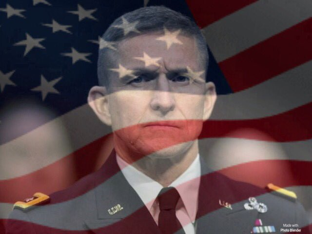 Merry Christmas General Flynn