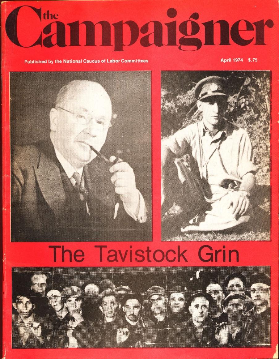 The real CIA, the Rockefeller's fascist establishment.