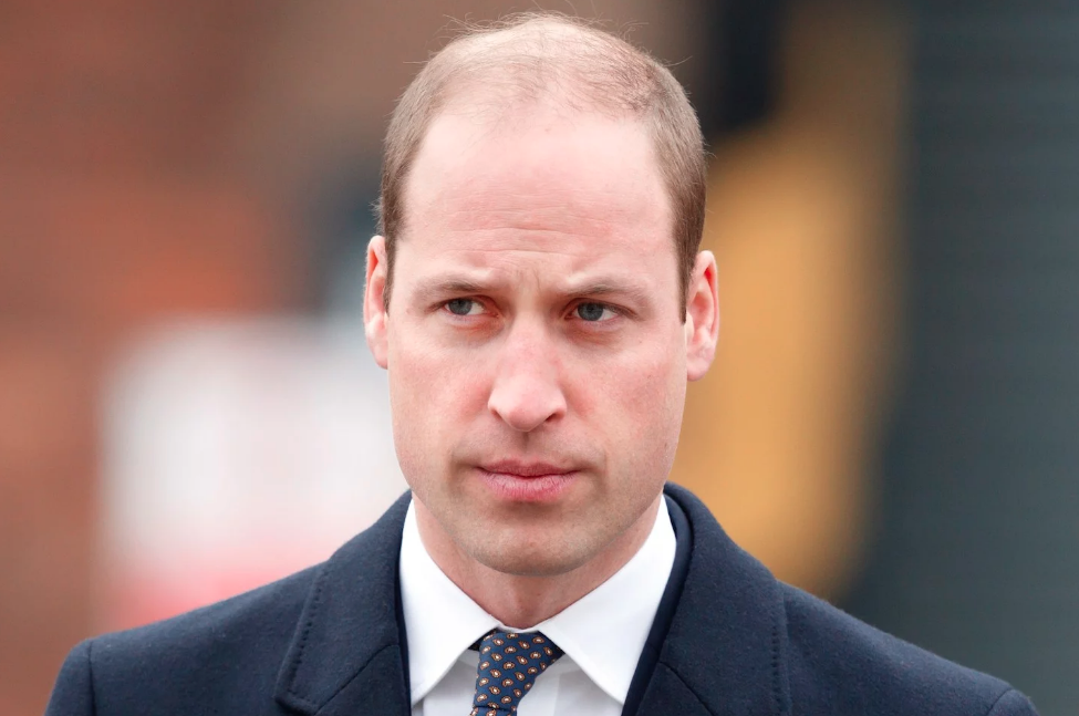 Birds of a feather, flock together: Prince William argues for urgent depopulation efforts in Africa