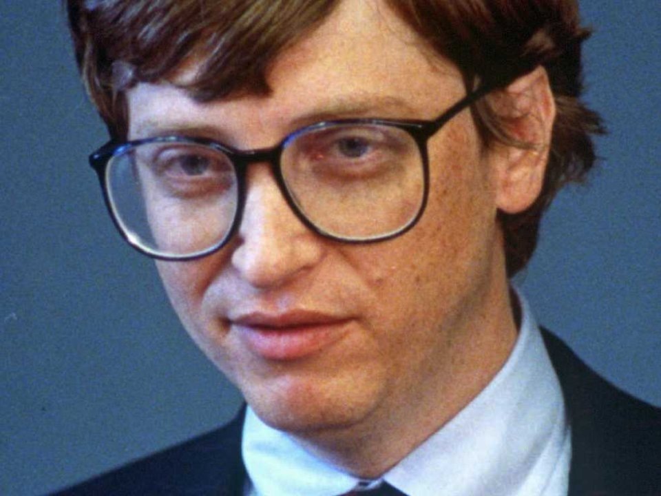 "Bill Gates; ""The Lord of Vaccines"",  a newcomer who joined the Bloodline Mafia years ago"