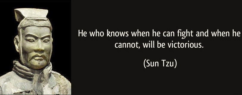 Sun Tzu, The Art of War