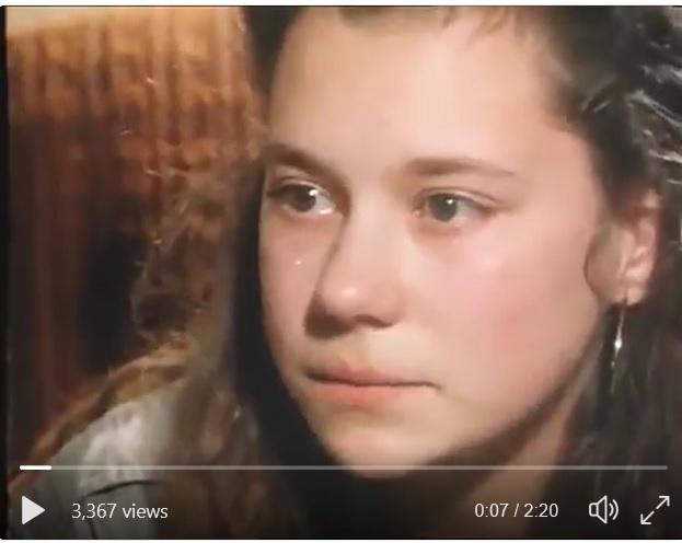 Fiona Barnett and Teresa Child Sacrifice Testimonies