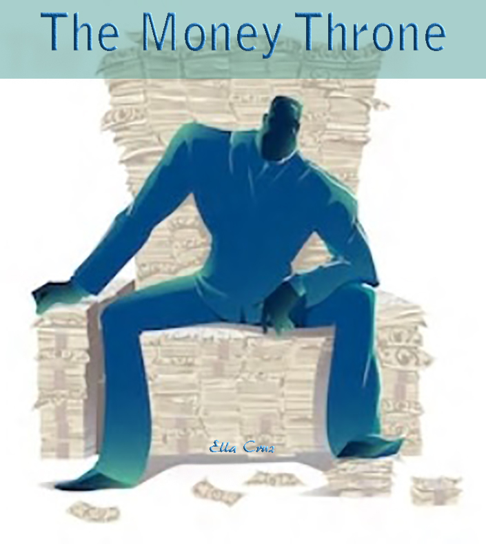 The Money Throne