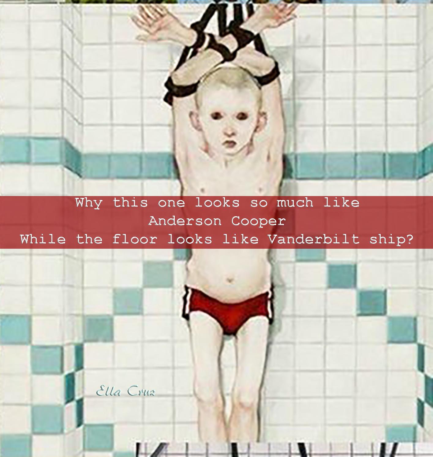 Anderson Cooper?