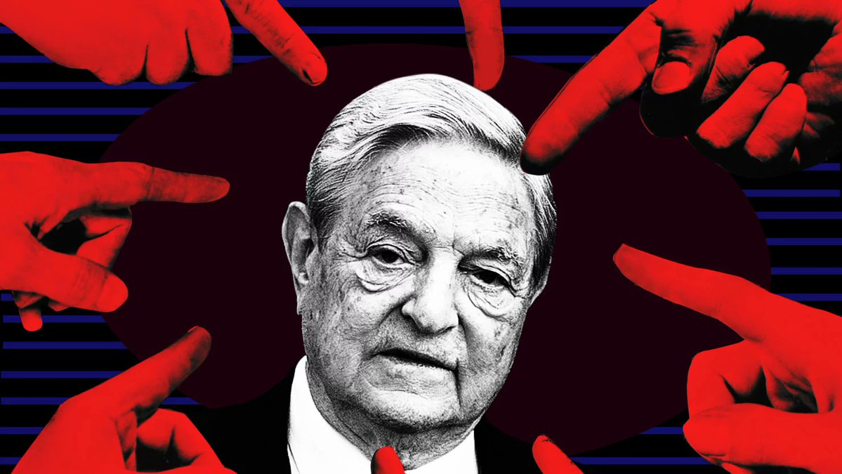 The Dissolution Of America; According to The Terrifying Allegedly Soros's OSF Leaked Document