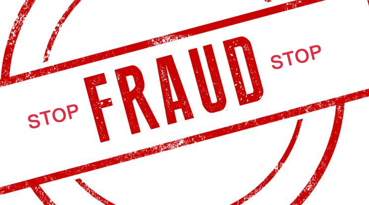 Stop The Fraud