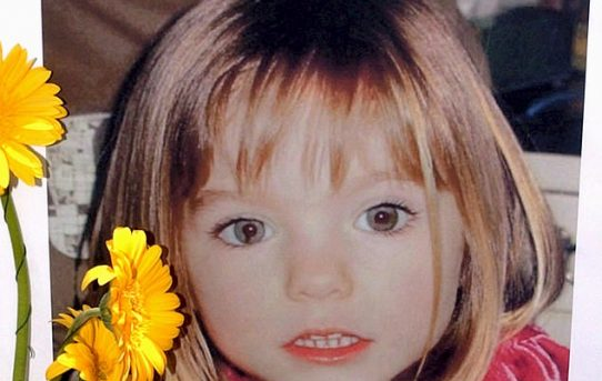 Madeleine McCann and Connections to Thomas Hamilton Pedophile Ring and Jill Dando's Assassination
