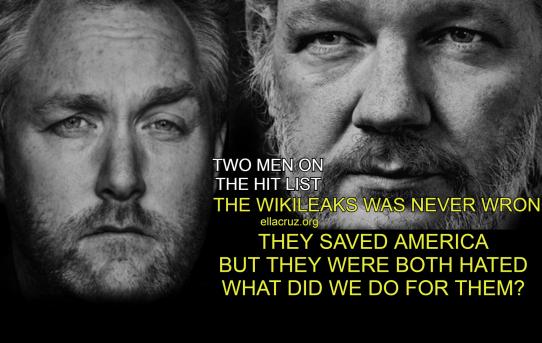 It Was The WikiLeaks...It Has Always Been The WikiLeaks