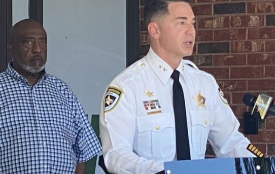 "Tampa Bay Sheriff Arrests Christian Pastor For Providing ""Non-Essential"" Church Services--by Sundance"