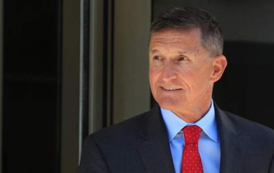 The End of A Sham & A Disgrace; What Did Obama Know? Lieutenant General Michael Flynn Cleared