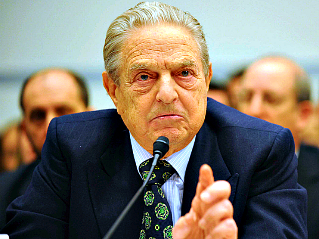soros monsanto connections, RING OF THE CABAL