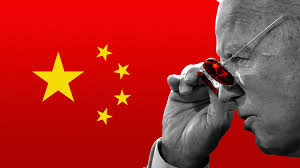 Obama's Man in China Now Beijing's Man in Washington--by The Washington Free Bacon