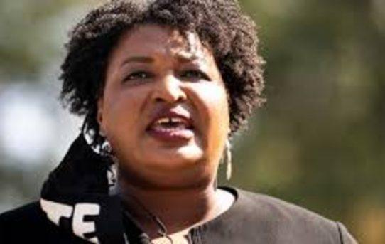 Breaking- Georgia Corruption Alert: Stacey Abrams Was John Podesta's Pick--WikiLeaks
