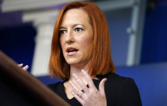 Biden's White House Press Team: Give Us The Questions Before Briefings!