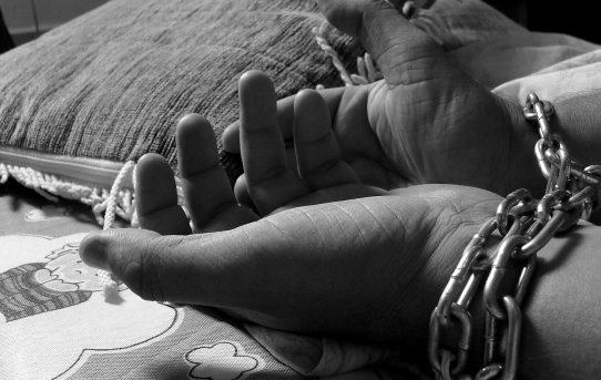 Human Trafficking Statistics by State 2021