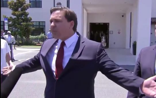 COVID Compliance is Infrastructure – Google Deletes Florida Governor Ron DeSantis Roundtable Discussion on COVID From Youtube-by Sundance