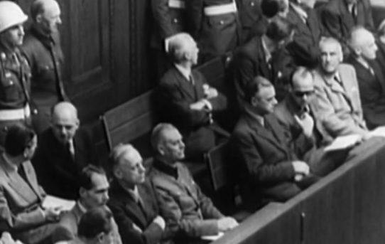 The Leprechaun Has No Clothes: Notre Dame Violates the Nuremberg Code of 1947-by Life Site News