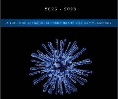 """Another Proof Reveals the Pandemic Was Planned: The """"SPARS Pandemic"""" Document"""