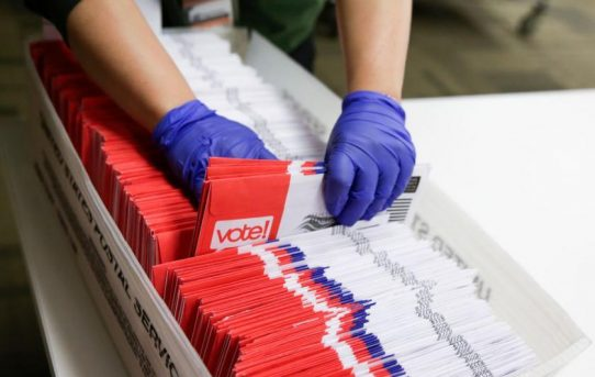 Arizona Senate's Audit of Maricopa County's 2020 Election Results is Ready to Go – WATCH LIVE-by Gateway Pundit