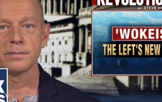 Hilton: Americans must 'unite,' 'fight back' against 'wokeism' – it is a real religion folks… 'the enemy within'-by What Finger