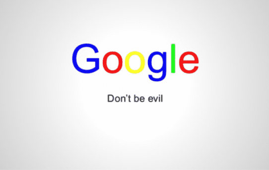 How And Why The CIA Made Google